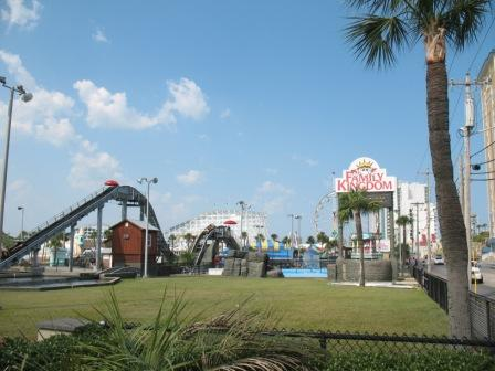 Family Kingdom Amusement Park in Myrtle Beach SC