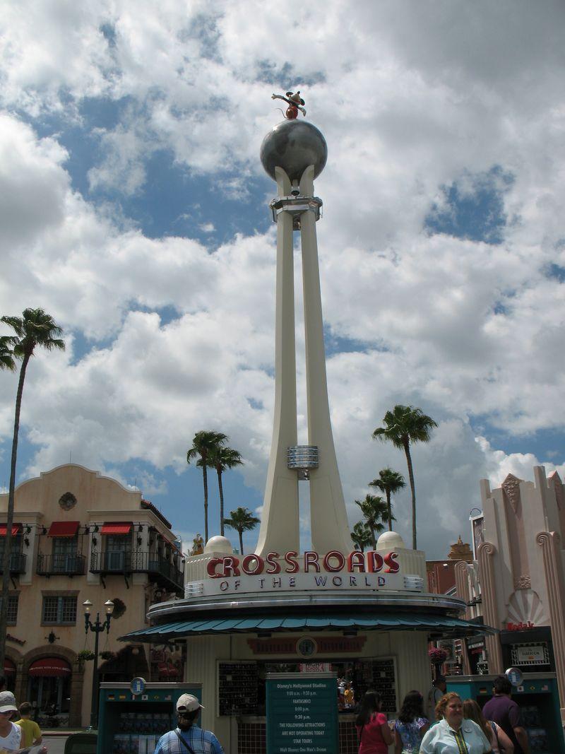 Disney Studos Orlando
