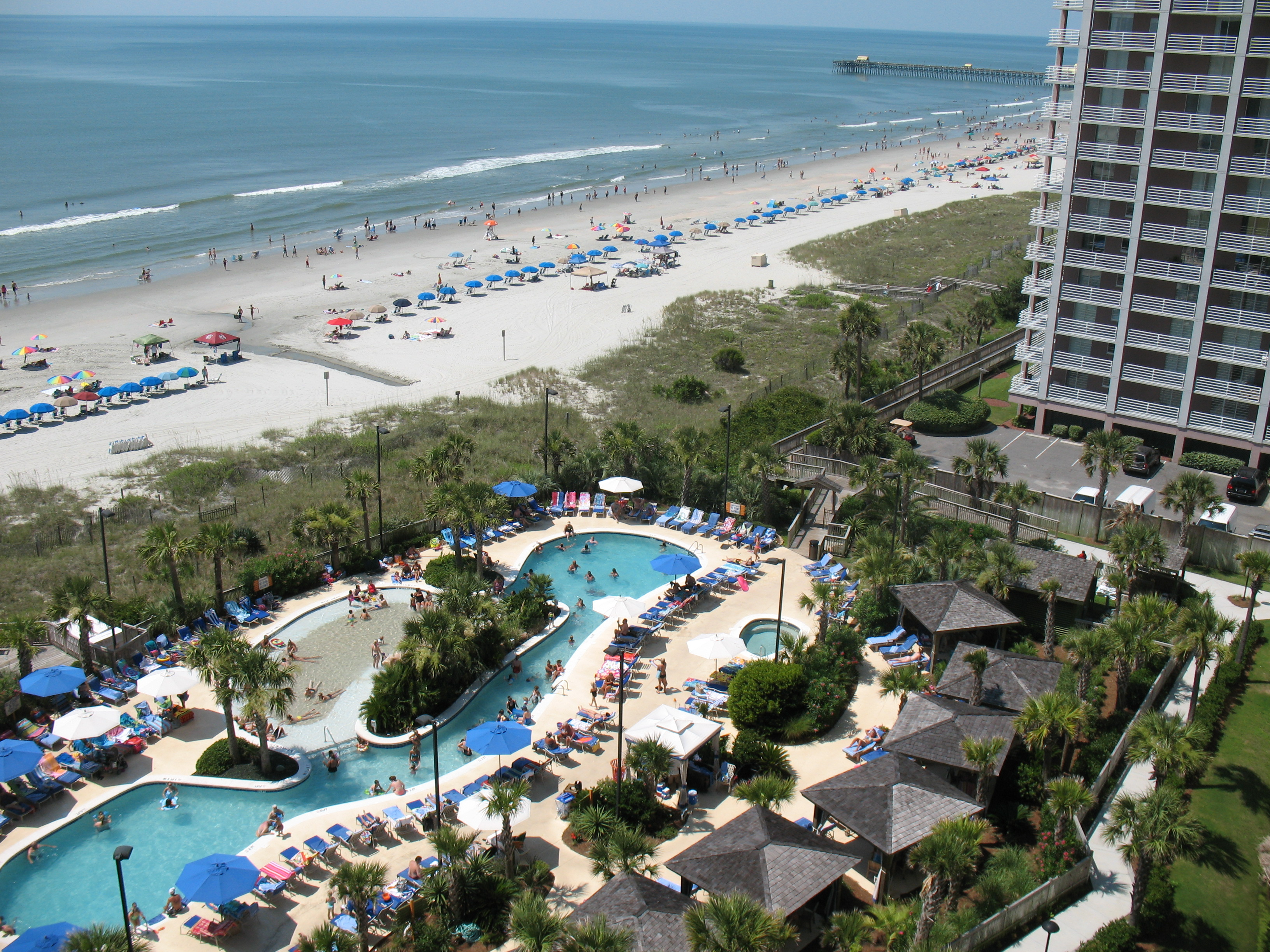 Kingdom Plantation Myrtle Beach The Best Beaches In World