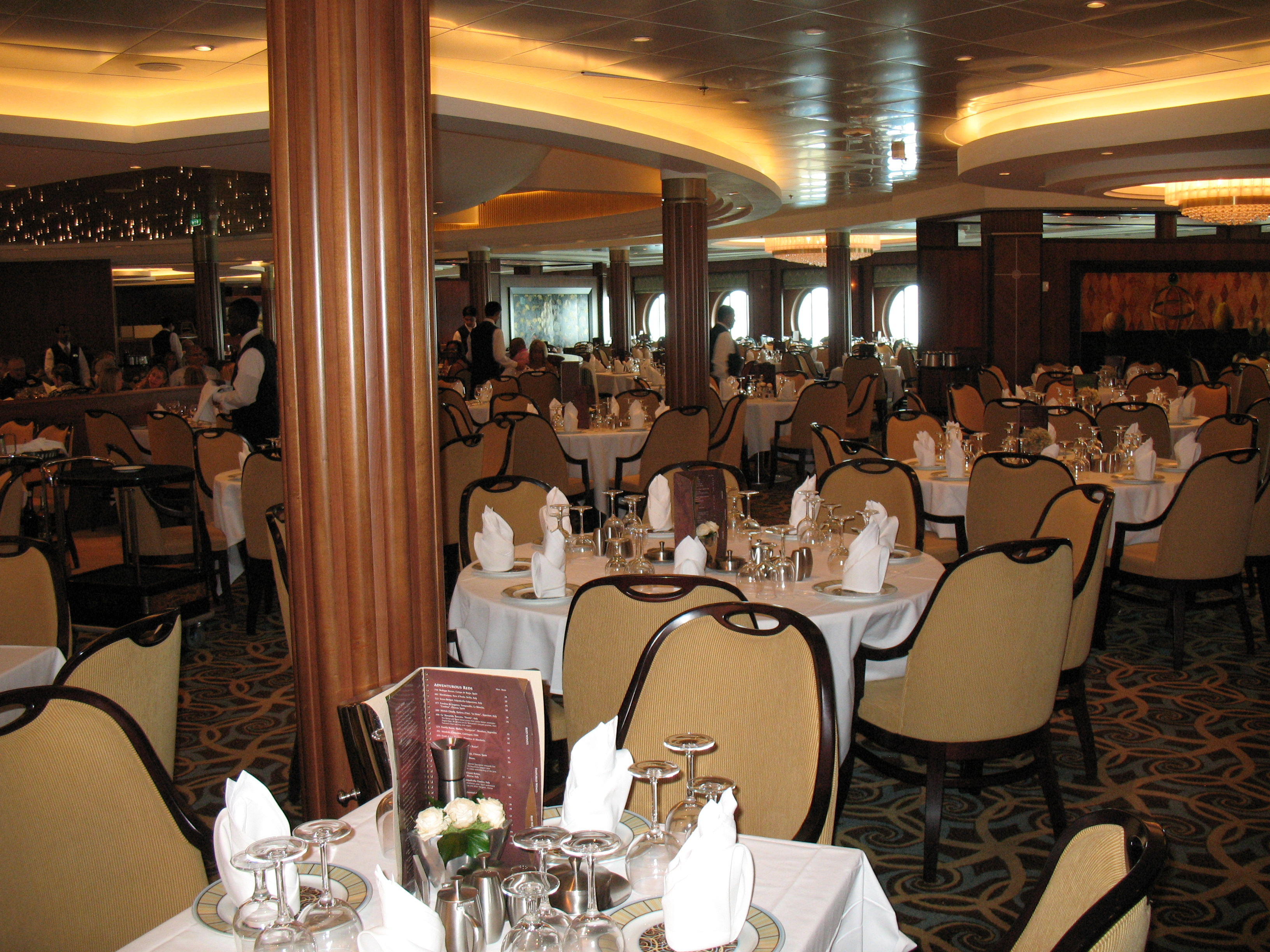 Oasis Of The Seas Dining Room | makitaserviciopanama.com