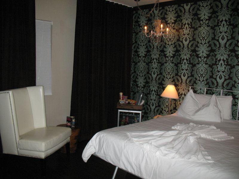 Catalina hotel in SoBe