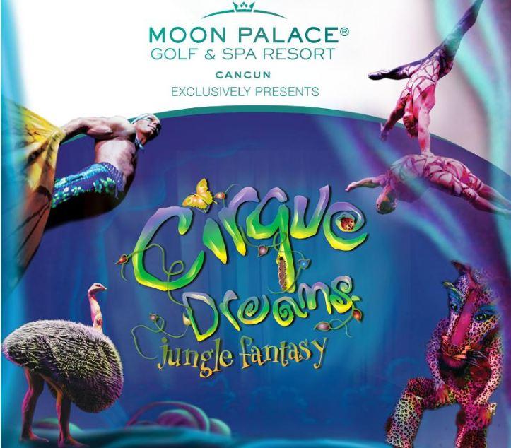 Palace cirque 2