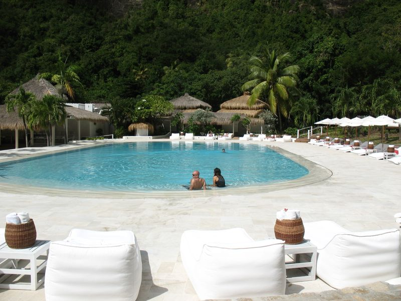 Sugar Beach Resort - St Lucia (21)